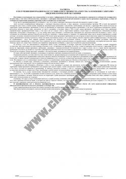Образец договора. Страница 13