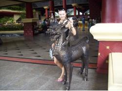 Рабочая поездка в Таиланд